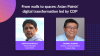 From walls to spaces: Asian Paints' digital transformation led by CDP