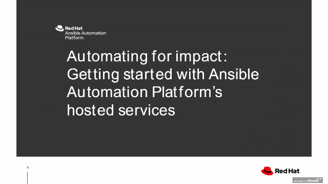 Ansible certified Content Collection for ServiceNow