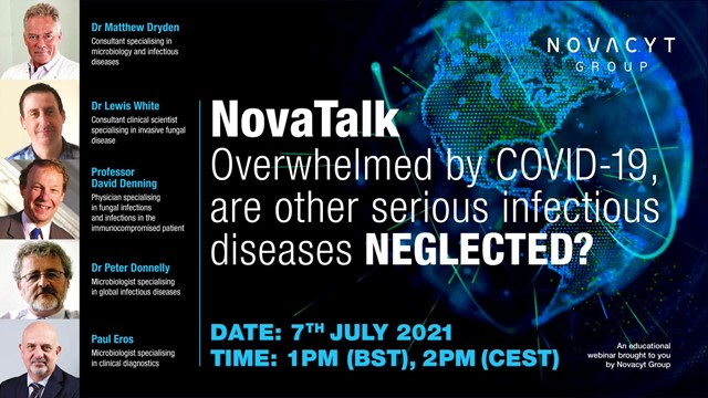 Overwhelmed by COVID-19, are other serious infectious diseases neglected?