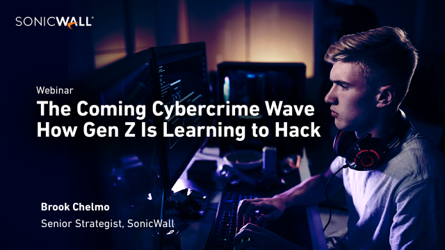 The Coming Cybercrime Wave: How Gen Z is Learning to Hack