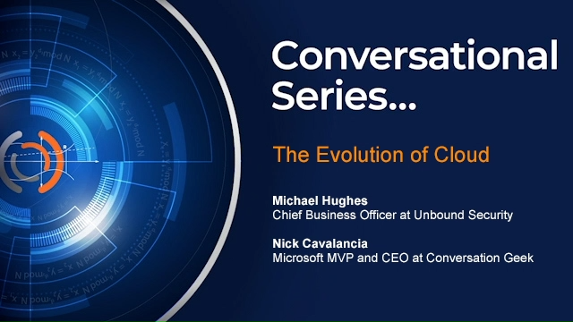 @ the CORE of IT – Evolution of Cloud