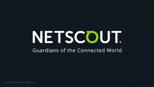 Continuous Monitoring with AWS Security Hub & NETSCOUT Omnis Cyber Investigator