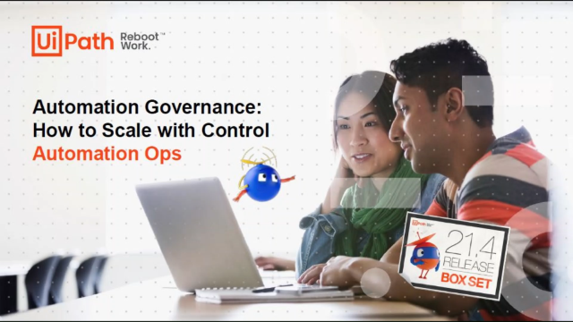 Automation Governance: How to Scale with Control