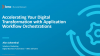 Accelerating Your Digital Transformation with Application Workflow Orchestration