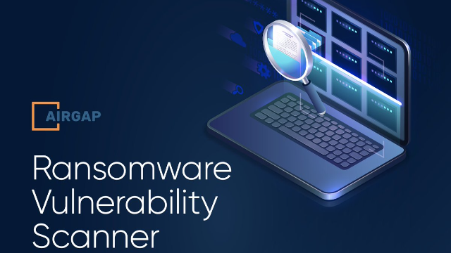 Ransomeware Vulnerability Scanner Explained: What and How?
