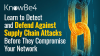 Learn to Detect & Defend Against Supply Chain Attacks