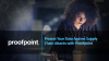 Protect Your Data Against Supply Chain Attacks with Proofpoint