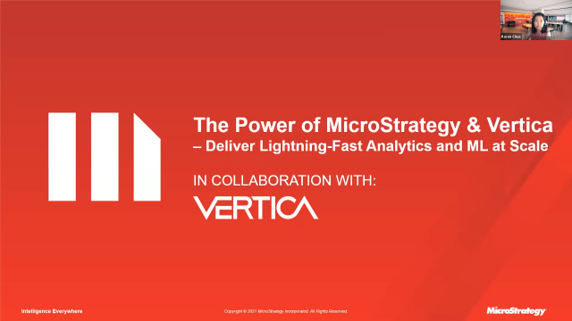 Deliver Lighting-Fast Analytics and Machine Learning at Scale