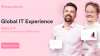 Deep Dive into Global IT Experience and Overall IT Happiness