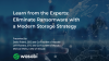 Learn from the Experts: Eliminate Ransomware with a Modern Storage Strategy