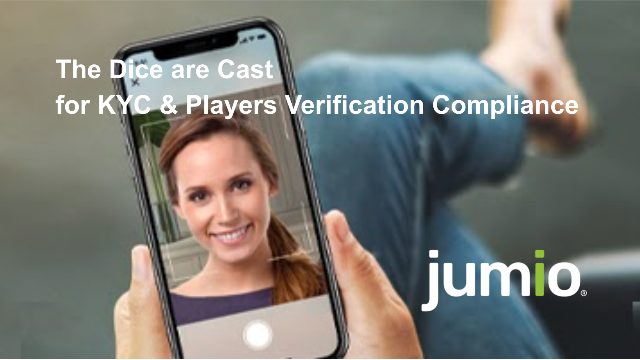 The Dice are Cast for KYC & Players Verification Compliance