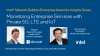 Monetizing Enterprise Services with Private 5G, LTE and IoT