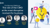 The role of the CMO at the most disruptive moment for business