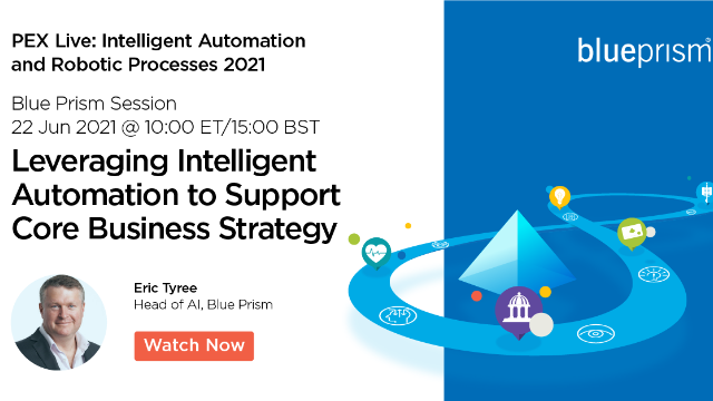 Leveraging Intelligent Automation to Support Core Business Strategy