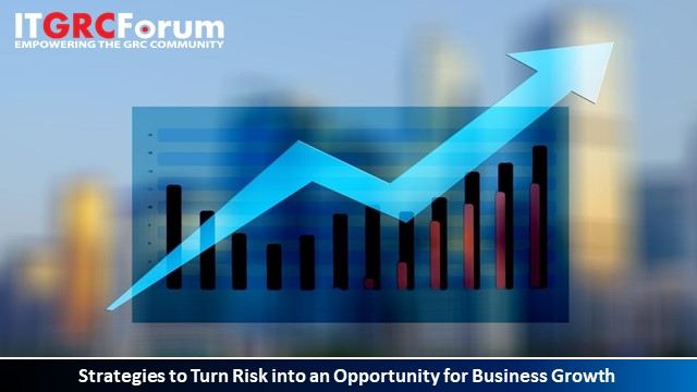 Strategies to Turn Risk into an Opportunity for Business Growth