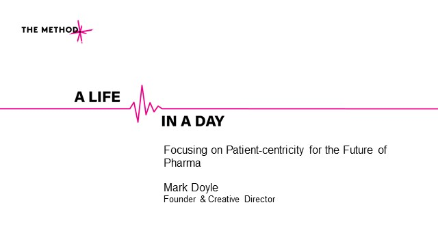 Focusing on Patient-centricity for the Future of Pharma