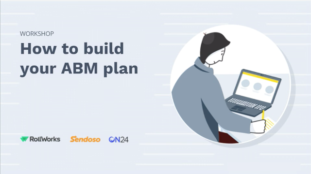 How to Build your ABM Plan