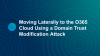 Moving Laterally to the O365 Cloud Using a Domain Trust Modification Attack