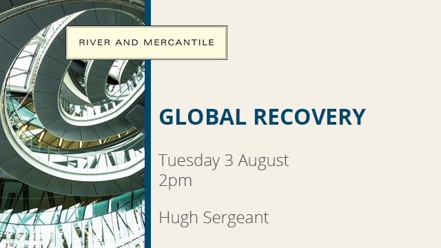 River and Mercantile update - Global Recovery