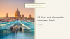 River and Mercantile update - European equities