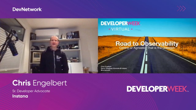 The Road to Observability: Centric or Agnostic – That is the question