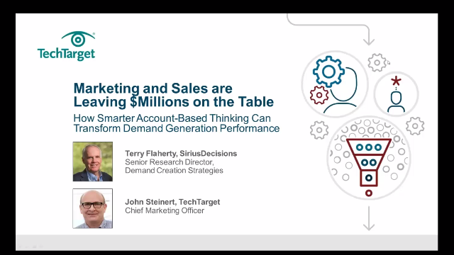 Are Marketing & Sales Leaving Millions on the Table?