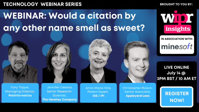 Would a citation by any other name smell as sweet?