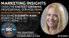 Marketing Insights from the Fastest-Growing Professional Services Firms