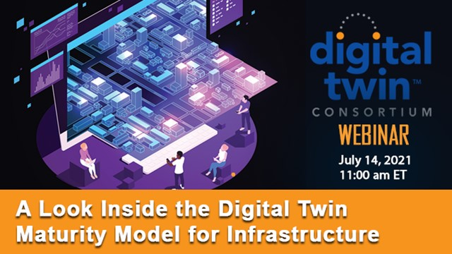 A Look Inside the Digital Twin Maturity Model for Infrastructure