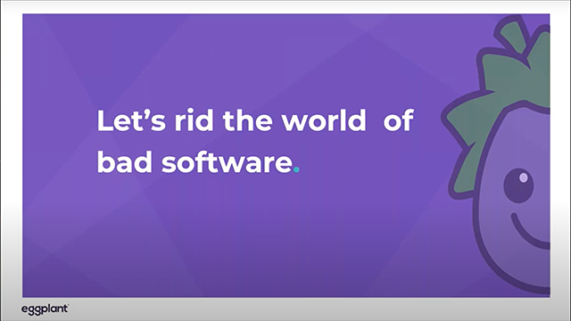 A Modern Approach to Test Automation Beyond Test Cases Webinar
