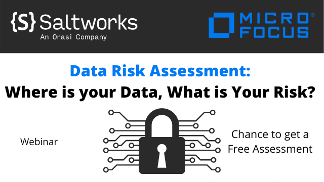 Data Risk Assessment: Where is your Data, What is Your Risk?