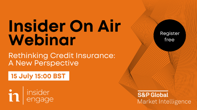 Rethinking Credit Insurance: A New Perspective