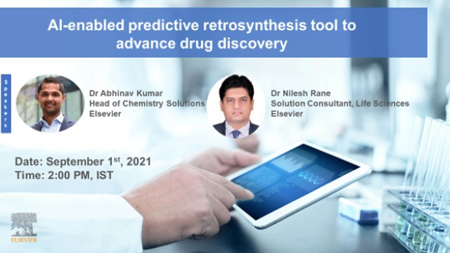 AI-enabled predictive retrosynthesis tool to advance drug discovery