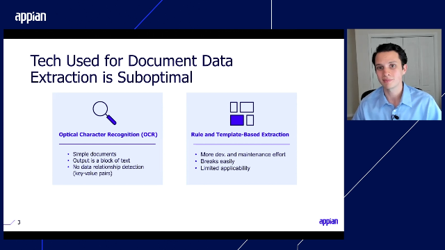 Part 3: Bring on AI. Add Intelligence to Your Document Processing