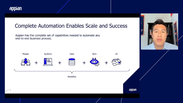 Part 2: Automate the Easy Way with Low-Code RPA