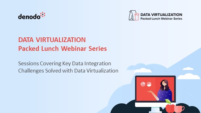 Logical Data Fabric for Building a Unified Data Warehouse and Data Lake