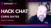 Hack Chat S2E3 Chris Gates | Positivity and Becoming a Red Team Leader