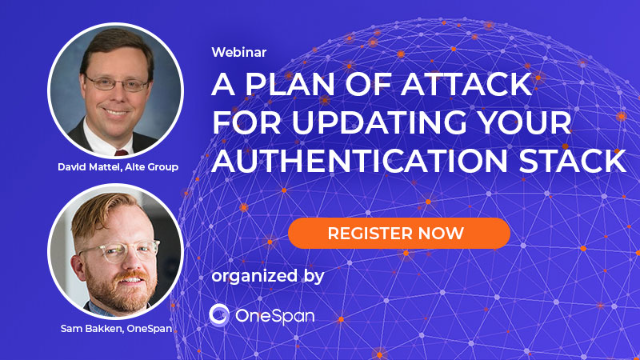 A Plan of Attack for Updating your Authentication Stack Type