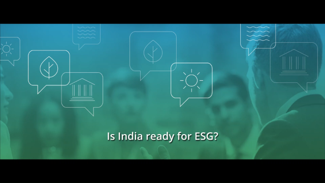 Morningstar ESG Conclave - Session 4 - Is India ready for ESG?