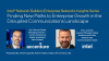 Finding New Paths to Enterprise Growth in the Disrupted Communications Landscape