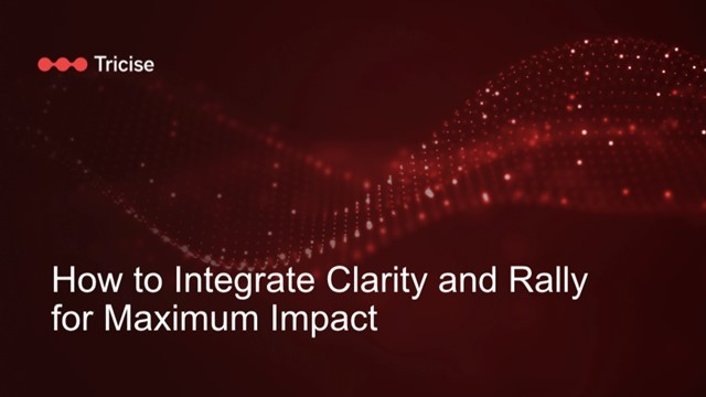 How to Integrate Clarity and Rally for Maximum Impact