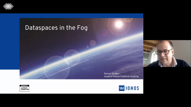 Dataspaces in the Fog
