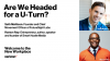 Verizon Presents: Welcome to the New Workplace: Are We Headed for a U-Turn?