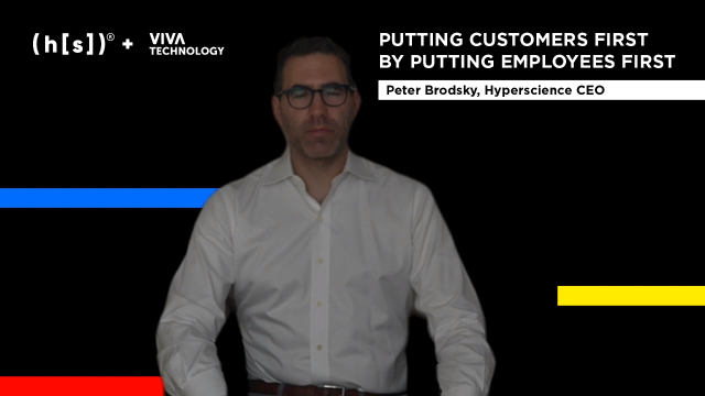 Putting Customers First by Putting Employees First
