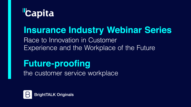 Future-Proofing the Customer Service Workplace