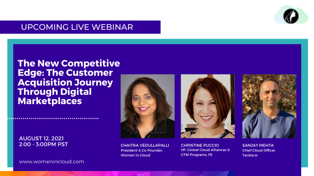 New Competitive Edge: Customer Acquisition Journey Through Digital Marketplaces