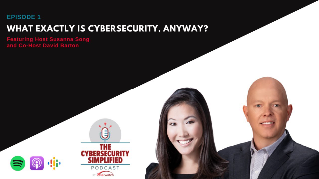 Cybersecurity Simplified - Episode 1: What Exactly is Cybersecurity, Anyway?