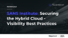 Securing the Hybrid Cloud: Visibility Best Practices