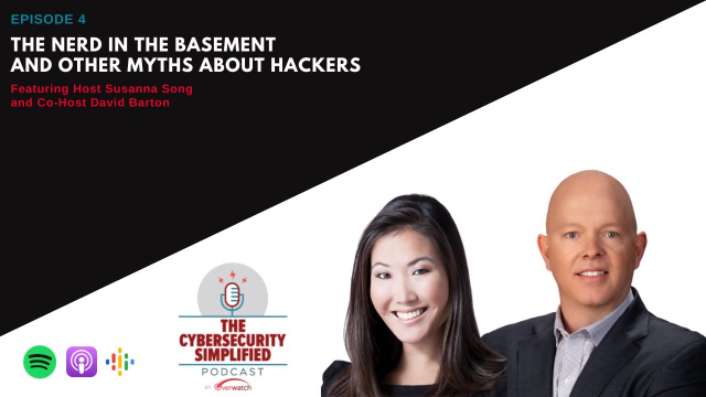 Cybersecurity Simplified - Ep 4: Myths About Hackers