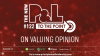 The New P&L TO THE POINT on Valuing Opinion